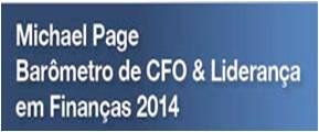 BARÔMETRO DE CFO & LIDERANÇA EM FINANÇAS